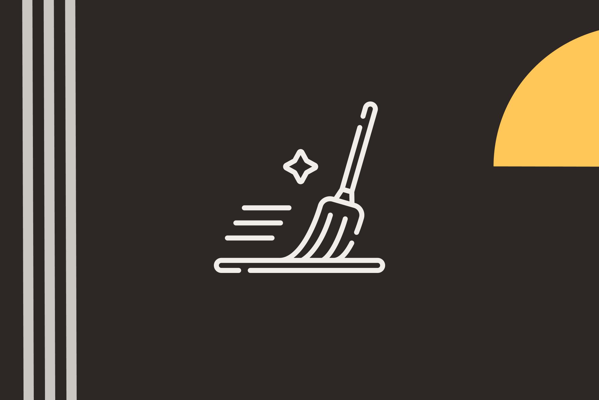 Upute za čišćenje i održavanje drvenih podnih obloga